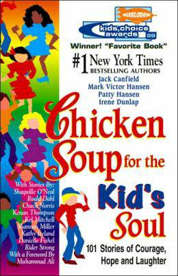 Chicken Soup for the Kid's Soul – $3 (fremont / union city / newark)