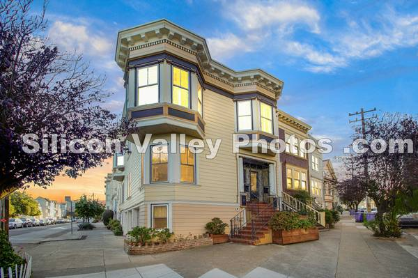 Real Estate Photography | Photographer | Matterport 3D Virtual Tour ⭐ (TEXT or CALL – Anywhere in San Francisco Bay Area / San Jose)