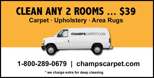 Affordable Carpet Cleaning…Any 2 Rooms.Only $39 (hayward / castro valley)