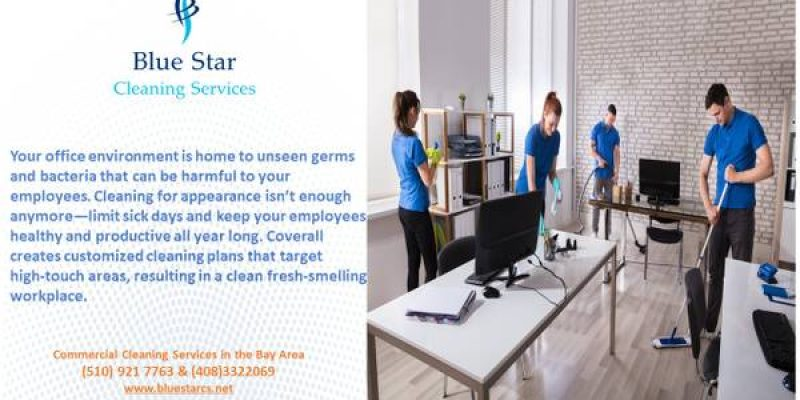 Commercial Cleaning and disinfecting Services ALL BAY AREA. (berkeley)