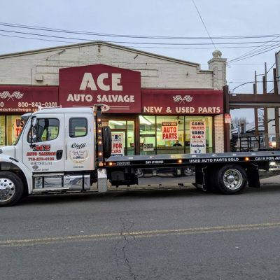 Ace Auto Salvage