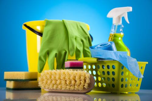 Asian Janitorial Services
