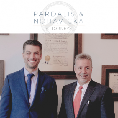 Pardalis & Nohavicka Lawyers Manhattan