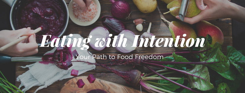 Holly Toscanini, Certified Eating Psychology Coach