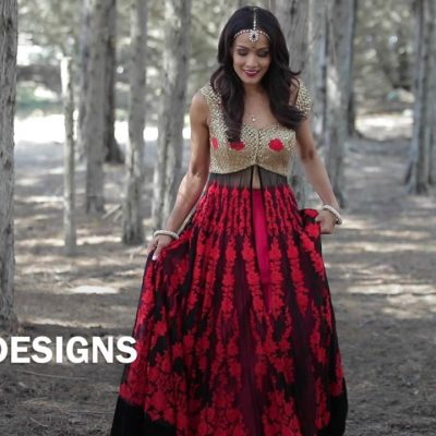 VAMA Designs Indian Bridal Couture