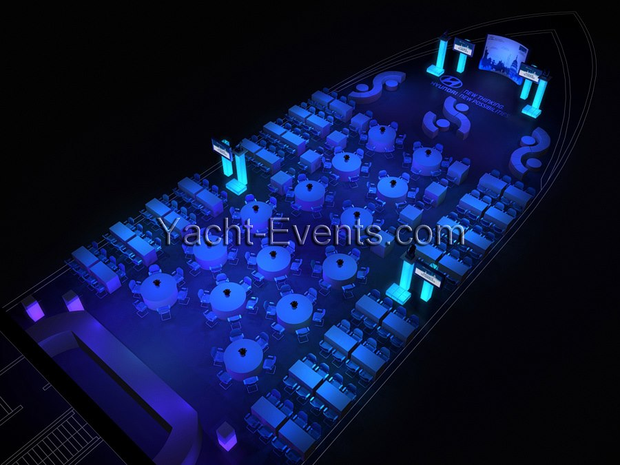 Yacht Events