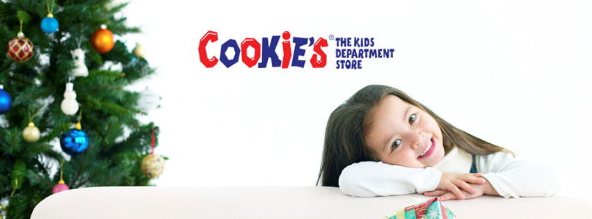 Cookie's the Kids Department Store