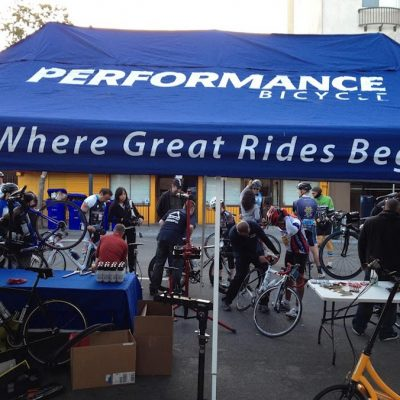 Performance Bicycle Shop
