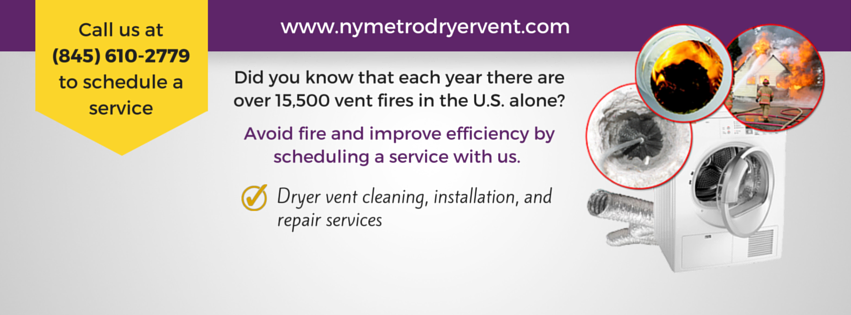 Dryer Vent Wizard of North Jersey