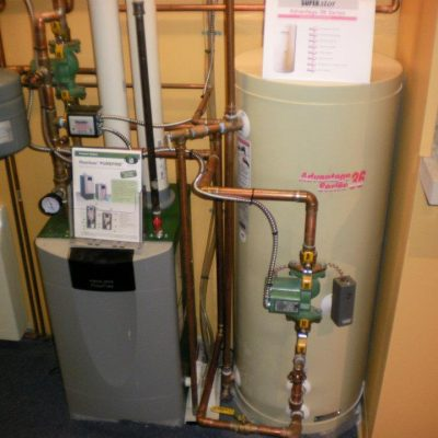 Complete Heating & Cooling