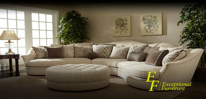Exceptional Furniture Store