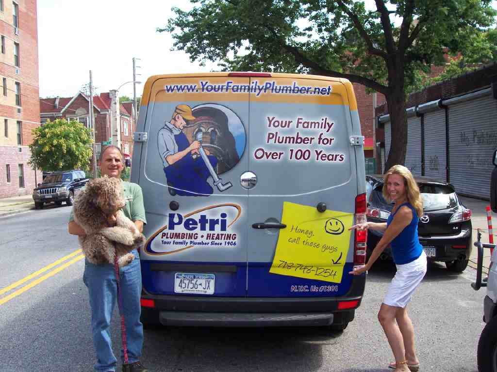 JPeral Piping & Heating Sewer Service