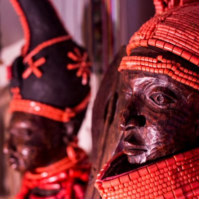 The Bedford Stuyvesant Museum of African Art