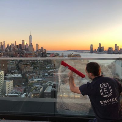 Empire Window Cleaning