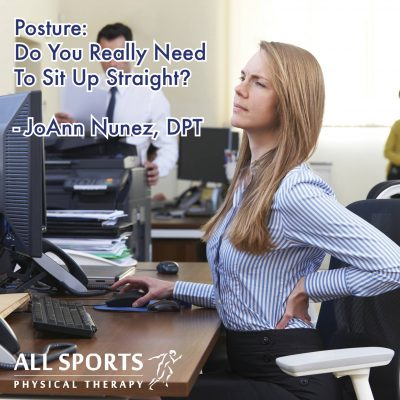 All Sports Physical Therapy