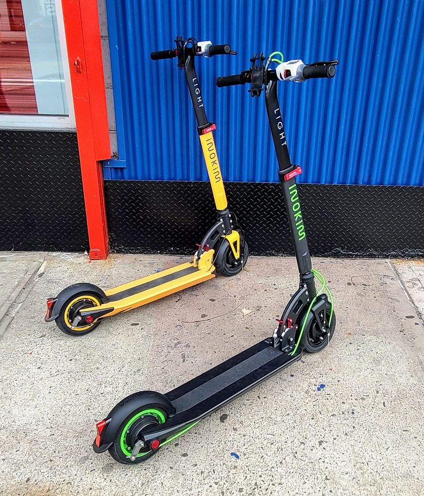 Inokim Electric Scooters Shop