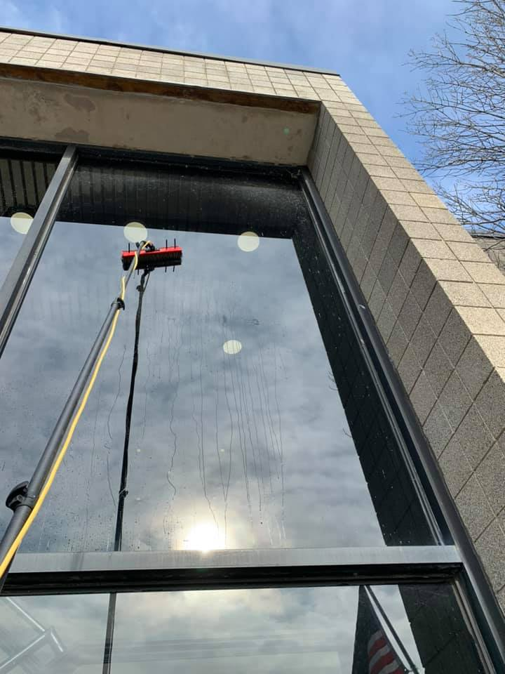 New York Window Cleaning