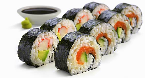 Creative Sushi Catering