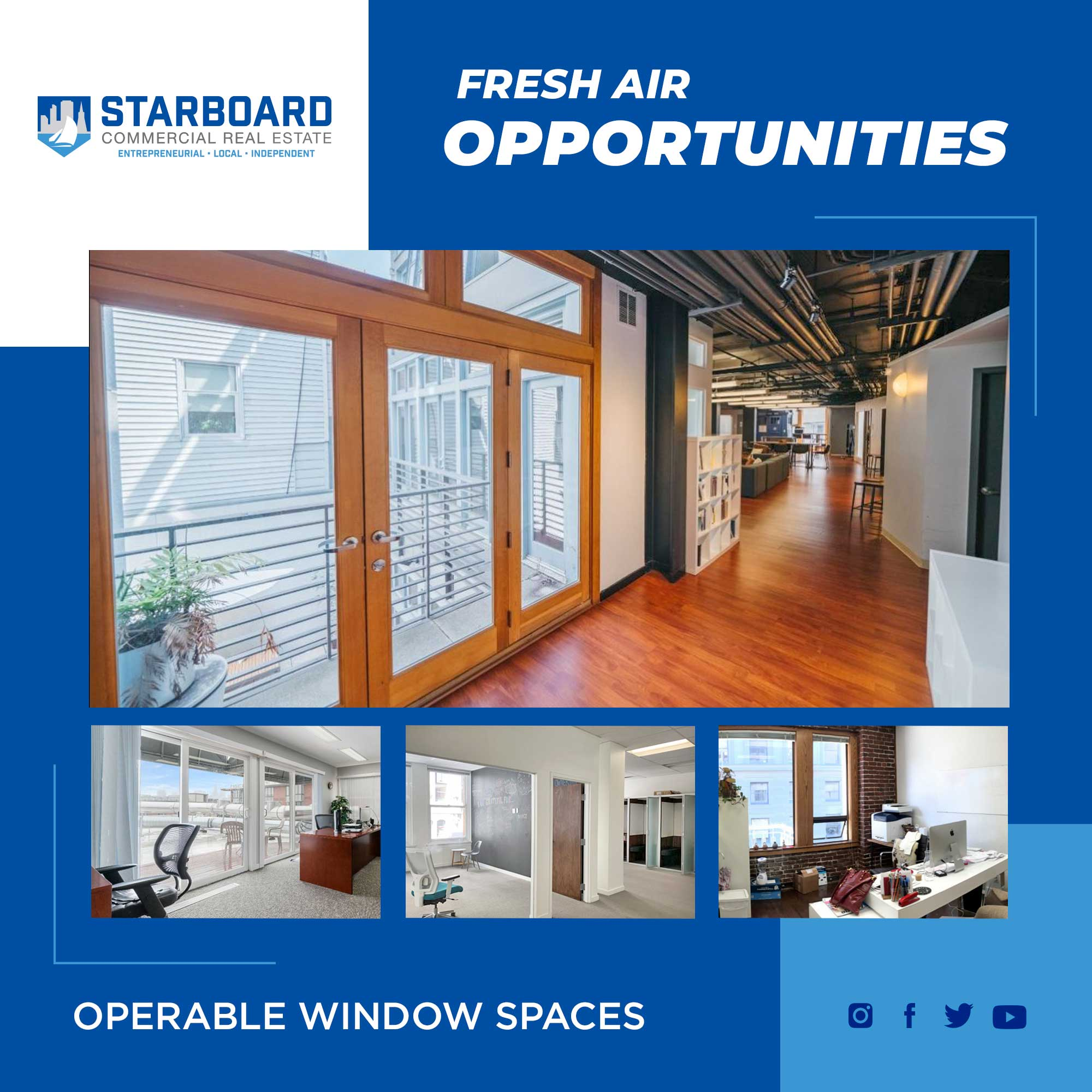 Starboard Commercial Real Estate