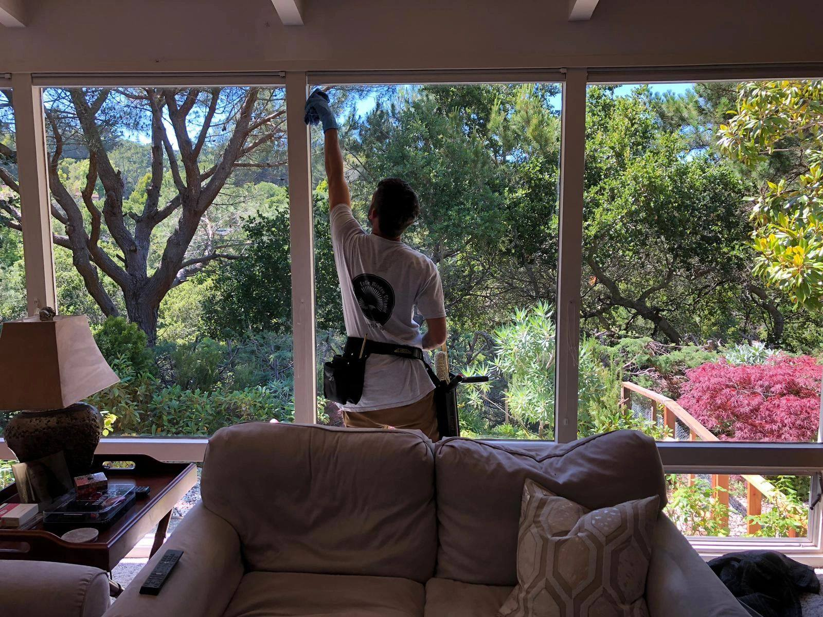 Eagle Window Cleaning