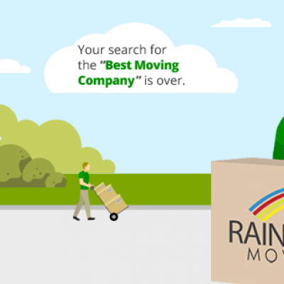 Rainbow Movers