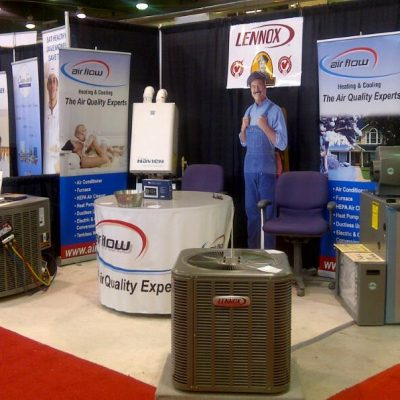 Air Flow Pros Heating And Air Conditioning
